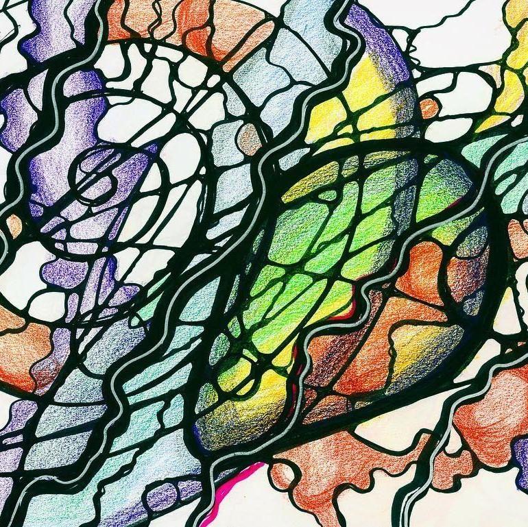 пример нейрографики