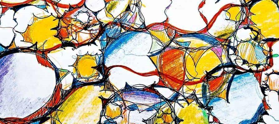 основные алгоритмы нейрографики