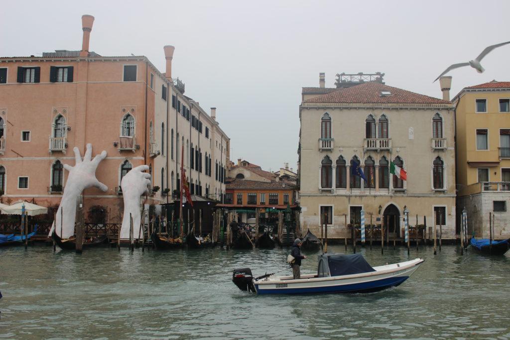 авторский тур в италию