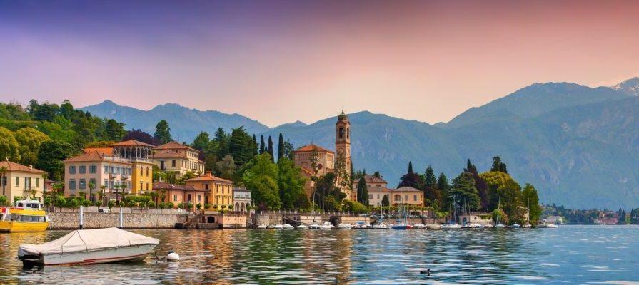 Незабываемый девичник в италии