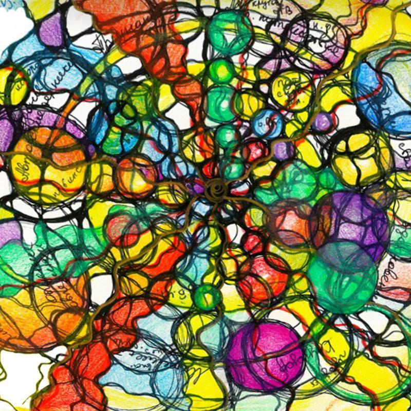 колаайдер нейро