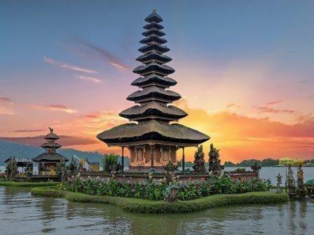 вид Бали