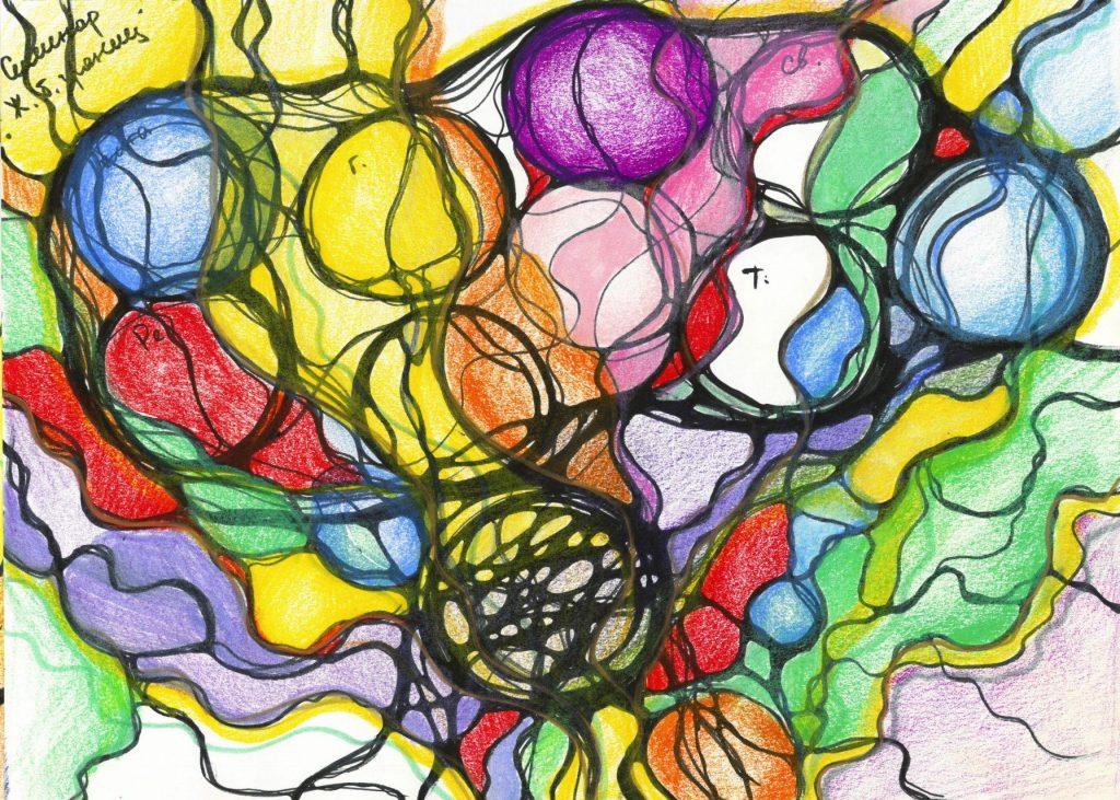 круги нейро
